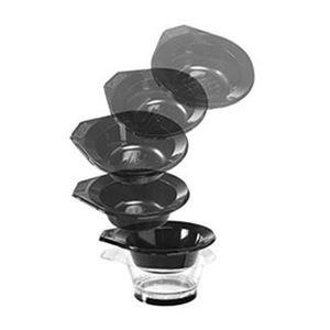 Afbeelding van Kis Disposable Color Bowls 100 stuks