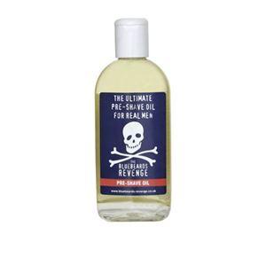 Afbeelding van The Bluebeards Revenge Pre-Shave Oil 125 ml.