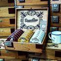 Afbeelding van Dapper Dan Cigar Box Display