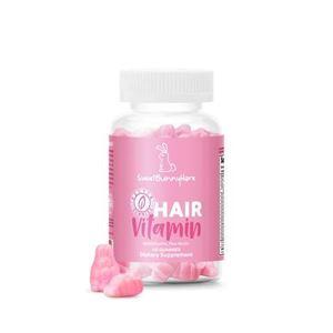 Afbeelding van Sweet Bunny Hare Hair Vitamin Gummies 60 stuks