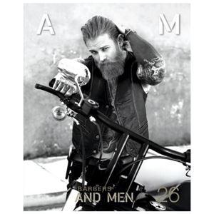 Afbeelding van And Men magazine editie 26