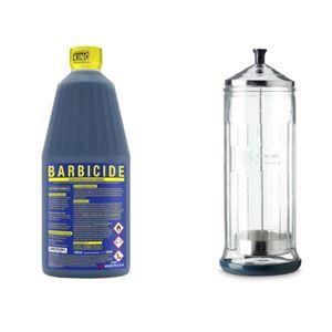 Afbeelding van A.CTIE: Barbicide Desinfectie Concentraat 1.9 Liter